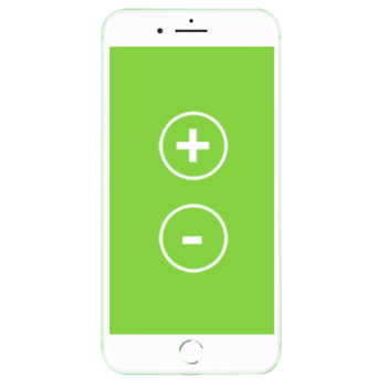 iphone 6 lautsprecher leise