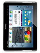 Samsung Galaxy Tab 2 10.1 - (P5100/P5110)